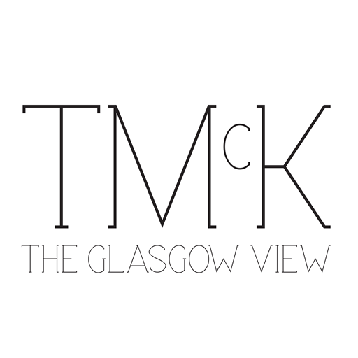 The Glasgow View Logo